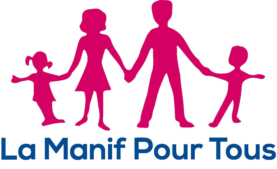 Logo de La Manif Pour Tous
