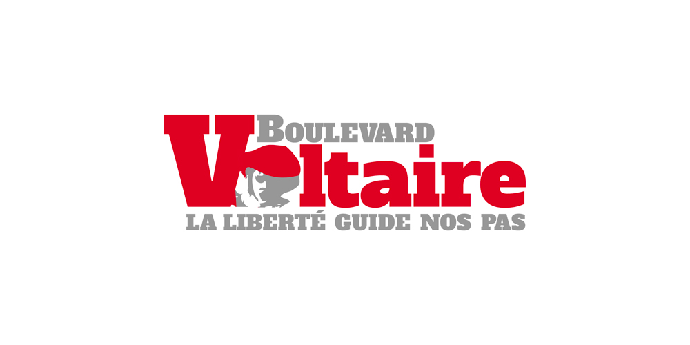 Image - Boulevard Voltaire