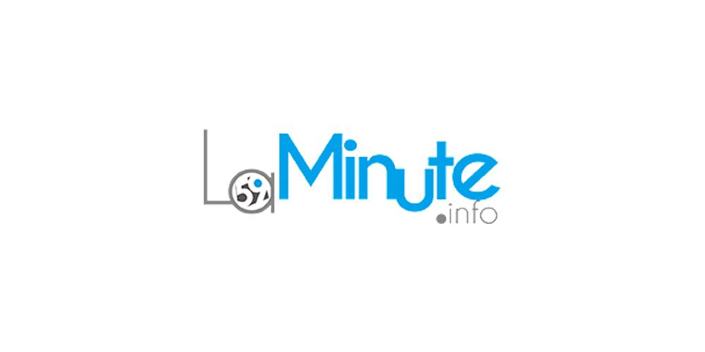 Image - La Minute Info