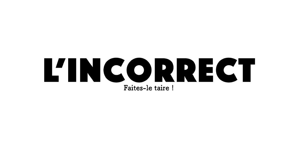 Image - L'incorrect