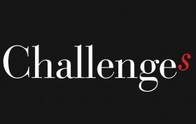 """Image - Challenges titre : """"Sarkozy en guerre avec la """"Manif pour tous""""…"""""""