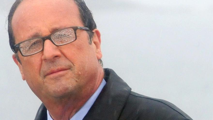 Image - Une fois de plus, François Hollande méprise les familles (Communiqué de presse)