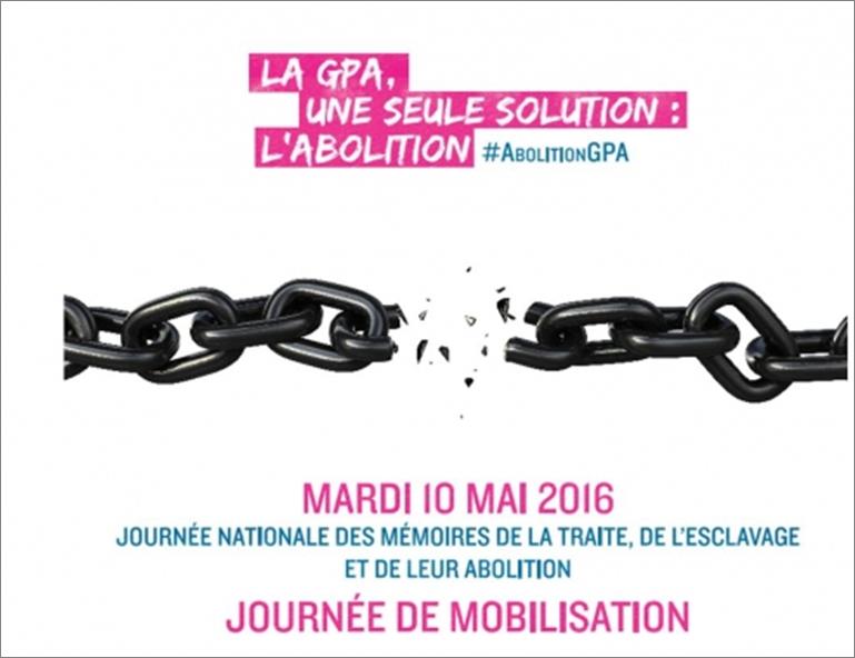 """Image - AUDIO – NANTES – RCA – """"La Manif Pour Tous appelle à dénoncer la GPA ce mardi à Nantes"""""""