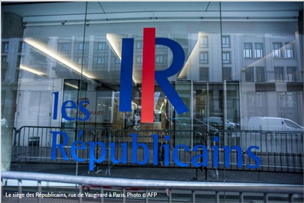 """Image - Lu dans Valeurs Actuelles : """"Sondage : plus des 2/3 des électeurs de la primaire veulent réviser la loi Taubira"""""""