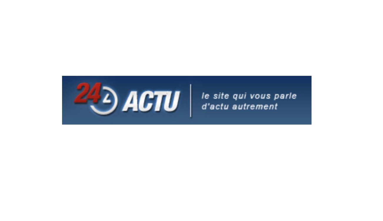 """Image - 24H actus """"Mariage pour tous : le débat maudit de la droite ?"""""""
