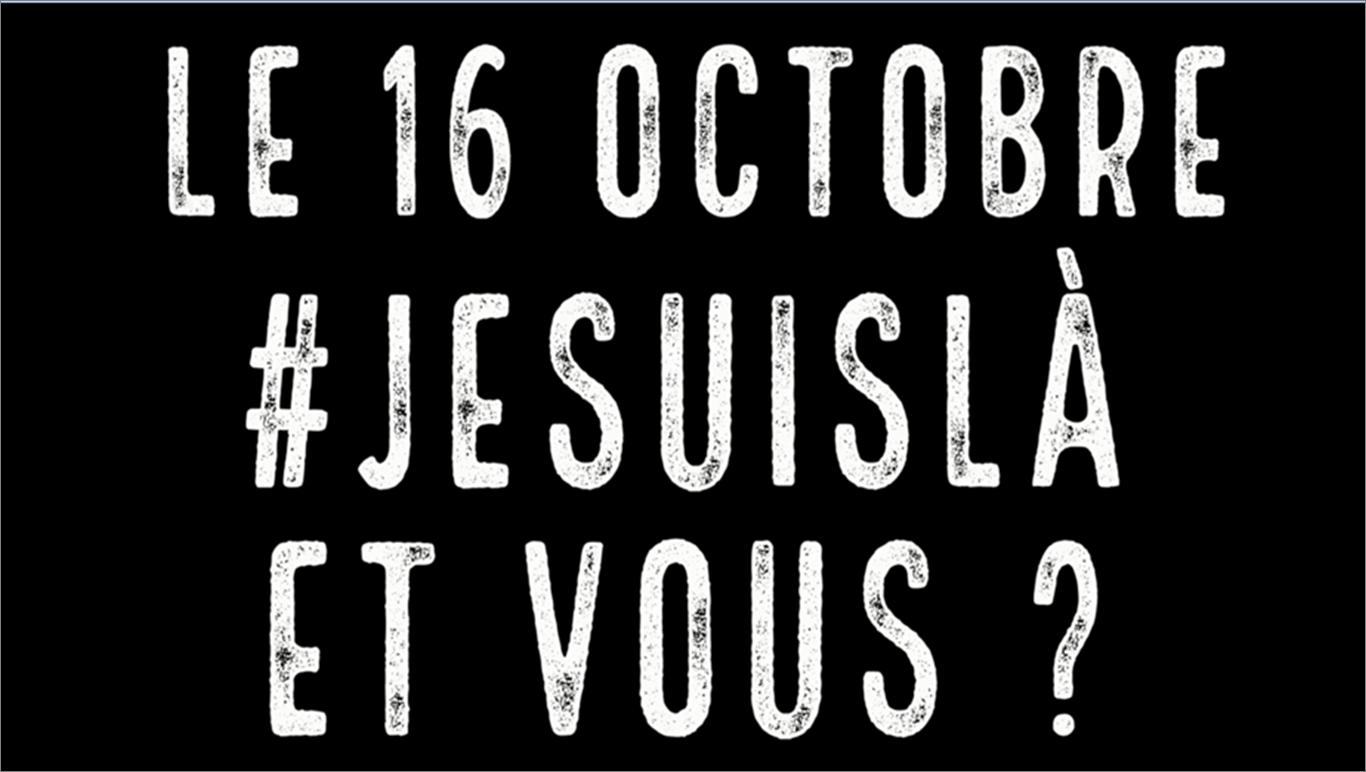 Image - Pourquoi rejoindre la manif du 16 octobre ?