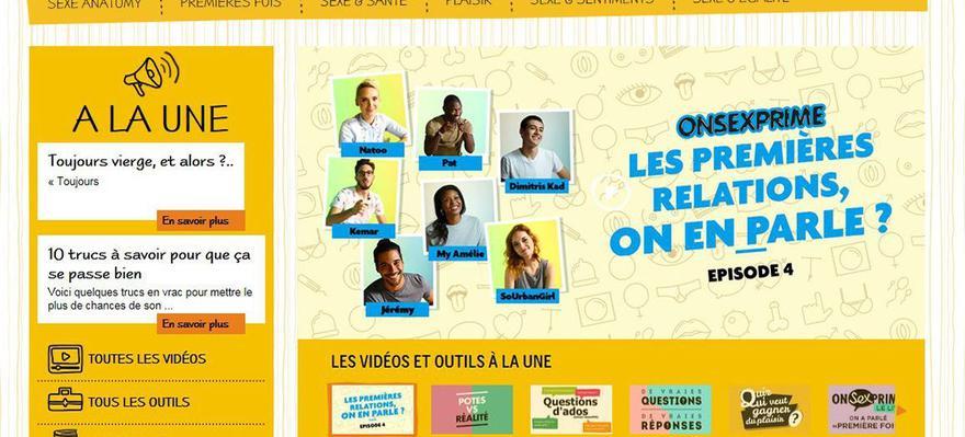 Image - Le Figaro : Nouvelle offensive de la Manif pour tous sur l'éducation sexuelle