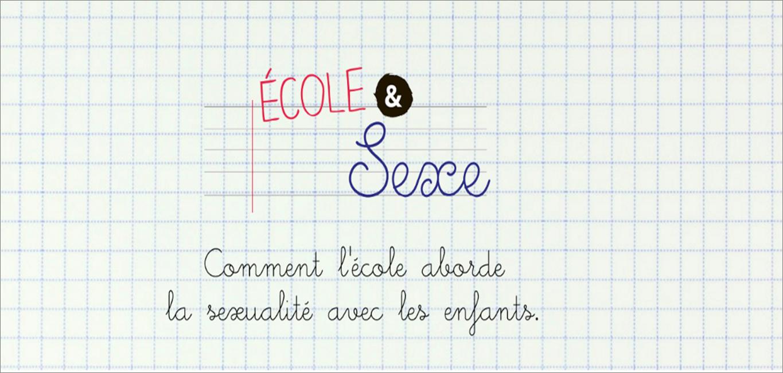 Image - VIDEO – Ecole et sexe : que dit l'école à vos enfants ?