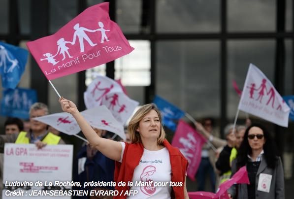 Image - RTL : Sexualité à l'école : le nouveau combat de La Manif pour tous