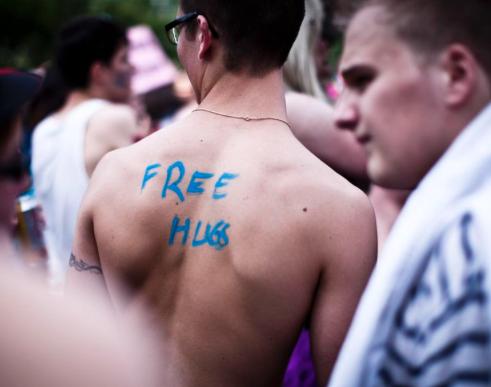 Image - Libération : Les homosexuels ne vont pas attendre qu'on leur donne l'autorisation pour devenir pères