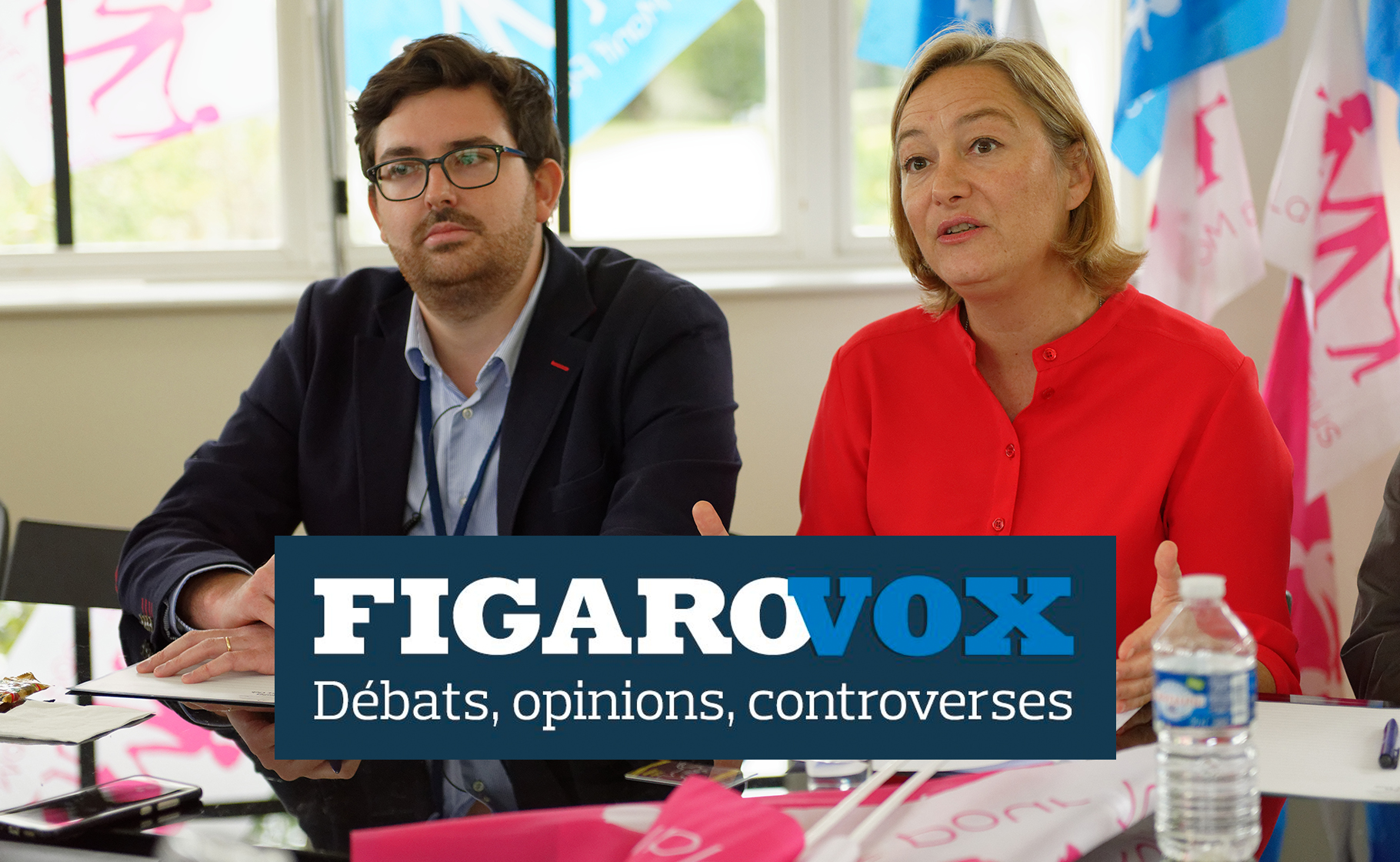 Image - Figaro Vox – « Parent 1, parent 2 : le déni de la réalité père-mère conduit à l'absurde »