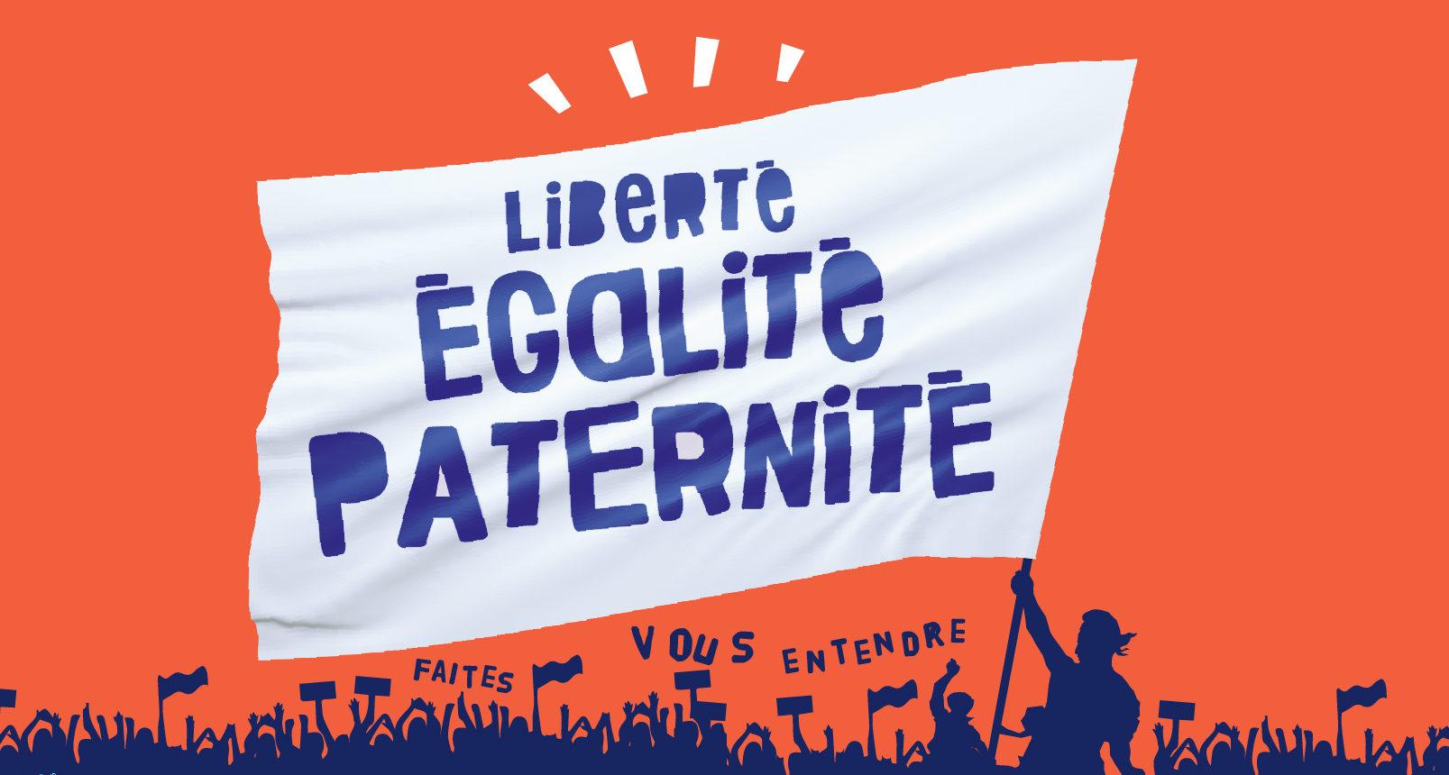 Image - Communiqué de presse – Marchons enfants: Manifestation nationale unitaire contre le projet de loi bioéthique le dimanche 6 octobre 2019 à Paris
