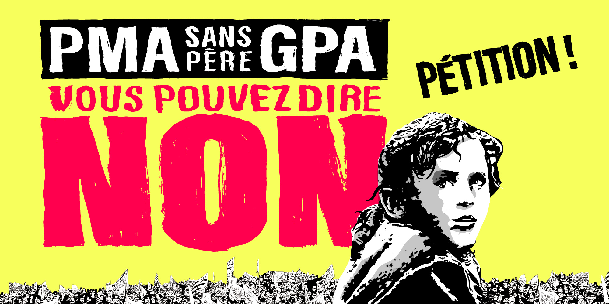 """Image - """"PMA sans père : Papa, t'es où ?"""" – Signez la pétition"""