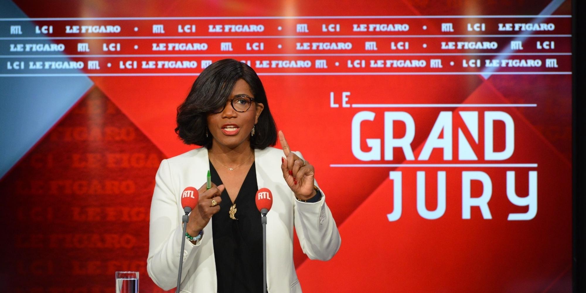 Image - La Manif Pour Tous demande la démission d'Elisabeth Moreno, ministre déléguée en charge de l'égalité Femmes-Hommes